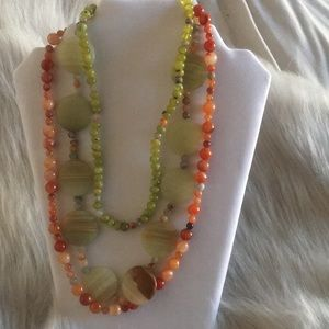 Jewelry - Hand made/boutique  Necklace